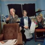Home series, 1992