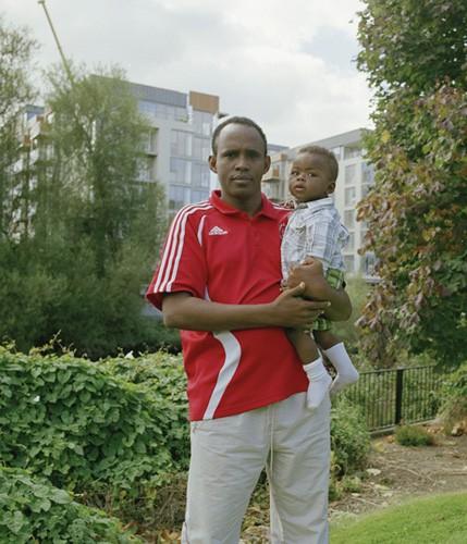 Warsame, Dublin 2010
