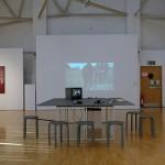 Citizen: Millennium Court Arts Centre installation 2013 1